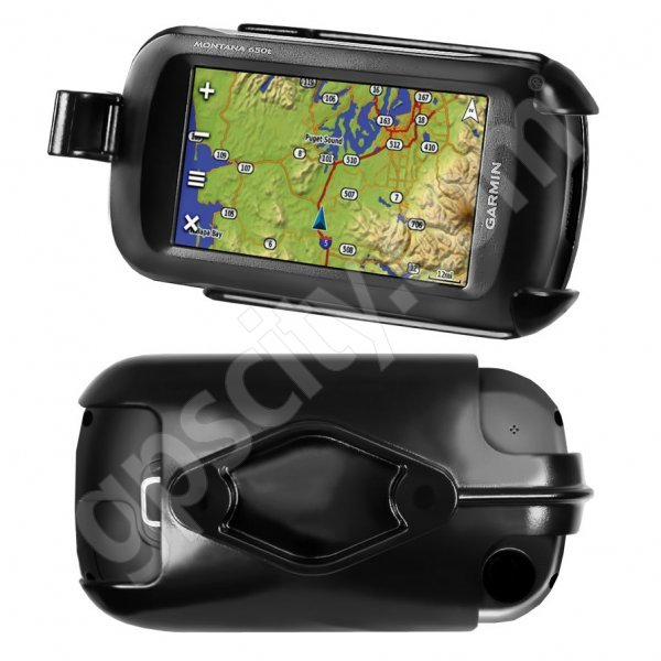 RAM Mount Garmin Montana 600 Series Cradle RAM-HOL-GA46U Additional Photo #1