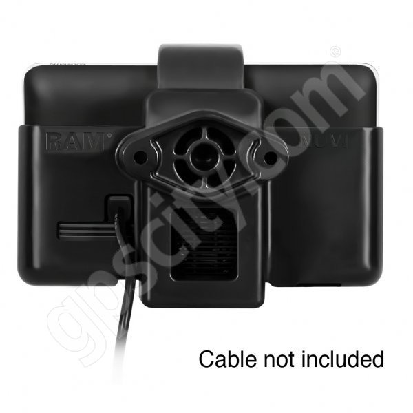 RAM Mount Garmin nuvi 3550LM and 3590LMT Series Cradle RAM-HOL-GA53U Additional Photo #2