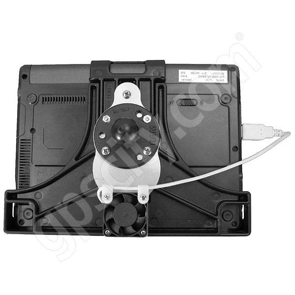 RAM Mount Motion LS800 Tablet Cradle Cooling Fan Add-On Additional Photo #1