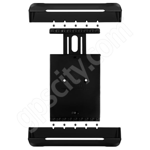 RAM Mount Tab-Tite Clamping Cradle for Panasonic Toughpad FZ-A1 RAM-HOL-TAB10U Additional Photo #2