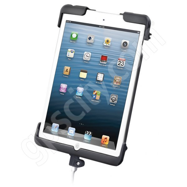 RAM Mount Apple iPad mini Tab-Dock Tablet Cradle RAM-HOL-TAB11U