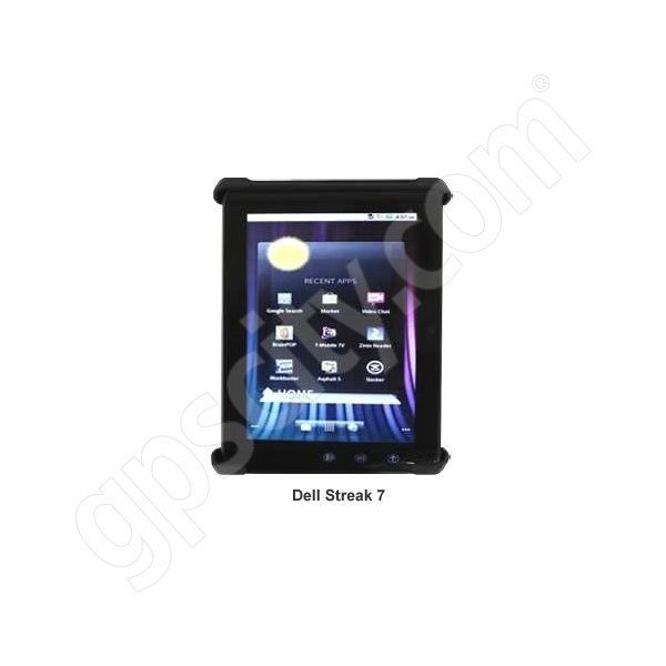 RAM Mount Universal Tablet Mount Tab-Tite 5 Cradle RAM-HOL-TAB5U Additional Photo #3