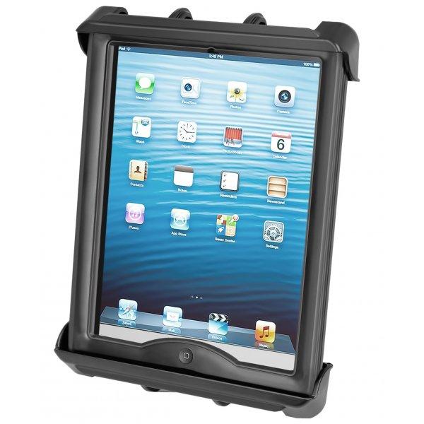 ram mount universal 10 inch tablet mount tabtite cradle ramholtab8u - Tablet Mount