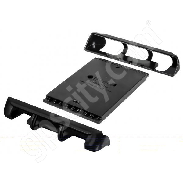 RAM Mount Universal 10 inch Tablet Mount Tab-Tite Cradle RAM-HOL-TAB8U Additional Photo #2