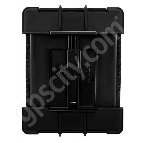 RAM Mount Tab-Tite Clamping Cradle for Panasonic Toughpad FZ-A1 RAM-HOL-TAB9U Additional Photo #1