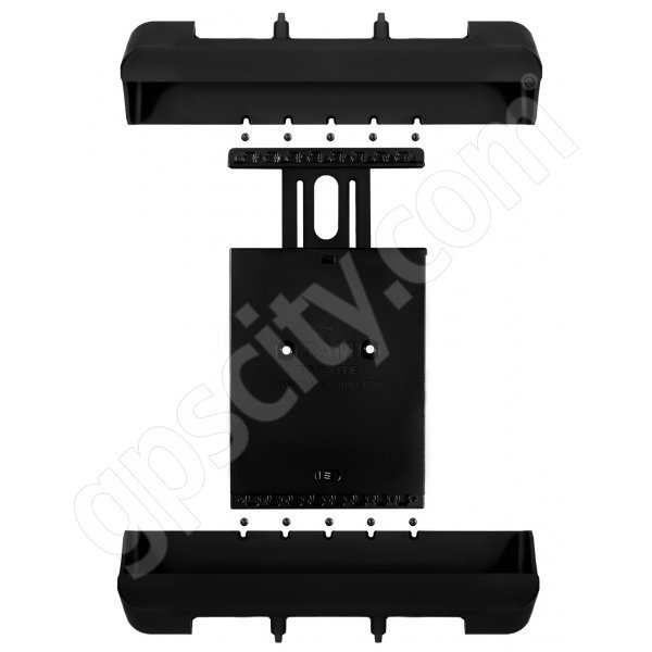 RAM Mount Tab-Tite Clamping Cradle for Panasonic Toughpad FZ-A1 RAM-HOL-TAB9U Additional Photo #2