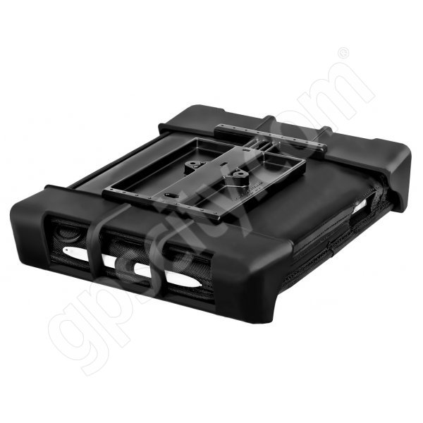 RAM Mount Tab-Tite Clamping Cradle for Panasonic Toughpad FZ-A1 RAM-HOL-TAB9U Additional Photo #3