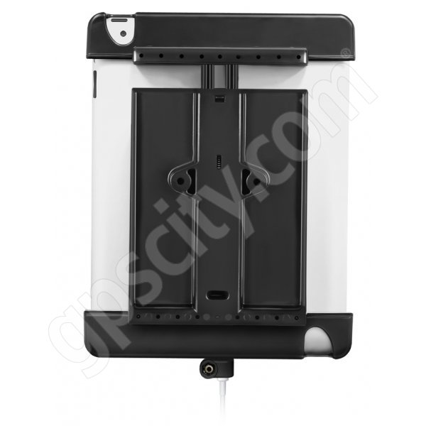 RAM Mount Apple iPad 4 Tab-Dock Cradle RAM-HOL-TABD14U Additional Photo #1