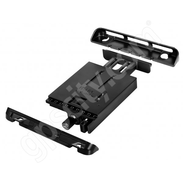 RAM Mount Universal Tablet Mount Locking Tab-Tite Cradle iPad RAM-HOL-TABL3U Additional Photo #2