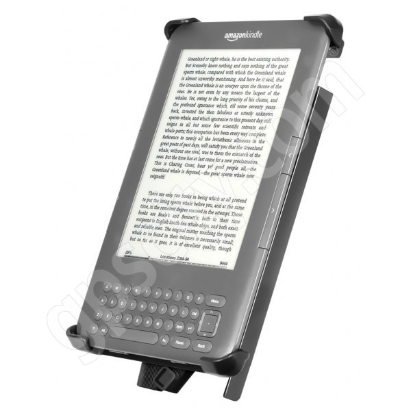 RAM Mount Universal Tablet Mount Tab-Lock 5 Locking Cradle RAM-HOL-TABL5U