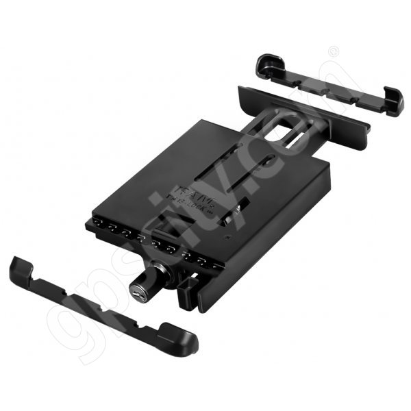 RAM Mount Universal Tablet Mount Tab-Lock 5 Locking Cradle RAM-HOL-TABL5U Additional Photo #3