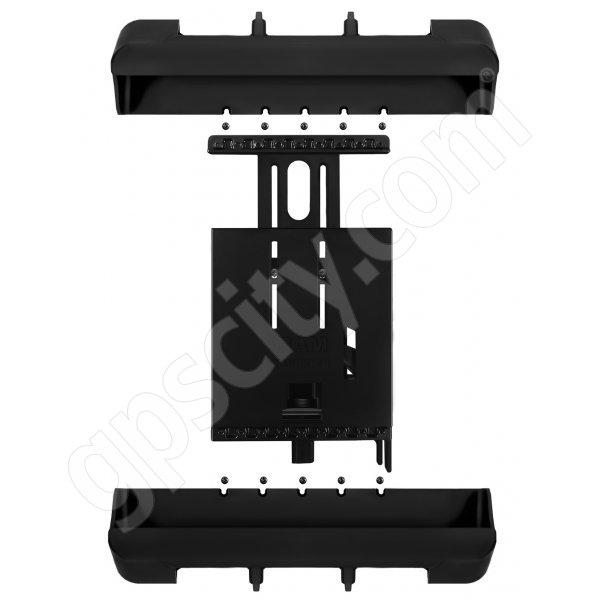 RAM Mount Tab-Lock Locking Cradle for Panasonic Toughpad FZ-A1 RAM-HOL-TABL9U Additional Photo #2