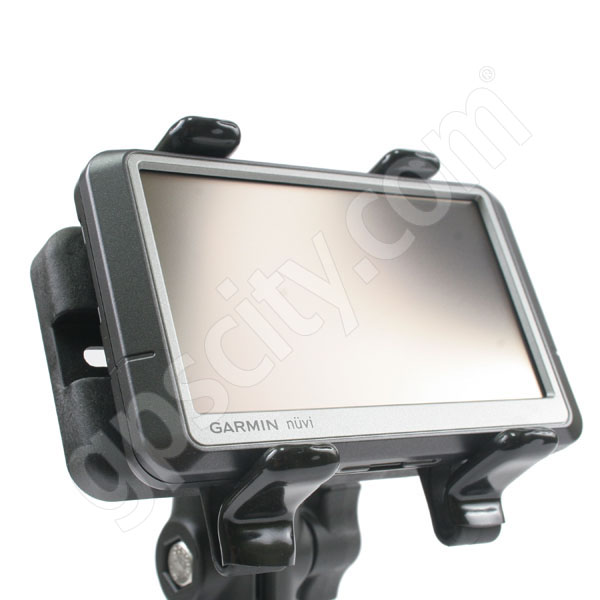 RAM Mount Universal Finger Grip Vehicle Floor Mount Additional Photo #4