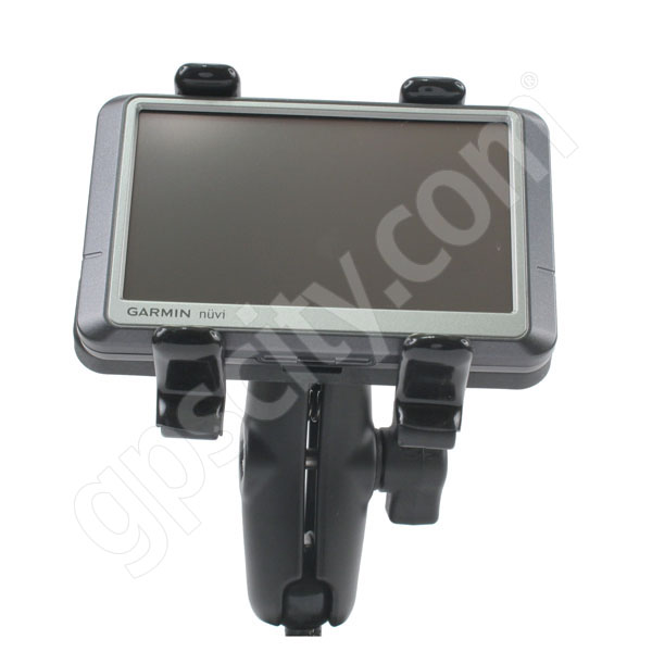 RAM Mount Universal Finger Grip Vehicle Floor Mount Additional Photo #6