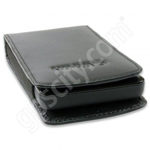 Garmin Nuvi 13xx Leather Slip Case Additional Photo #2