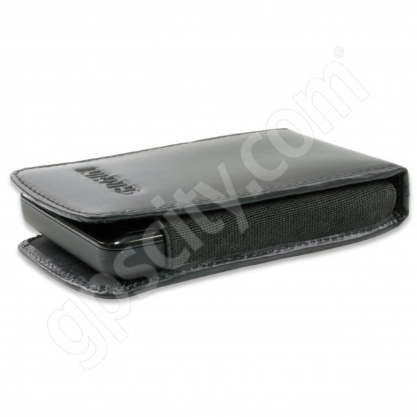 Garmin Nuvi 13xx Leather Slip Case Additional Photo #3