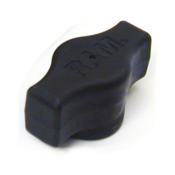 RAM Mount Plastic Knob for 1 inch Socket Arm