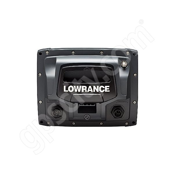 Lowrance Elite-5 Gold Fishfinder and GPS Chartplotter Additional Photo #5