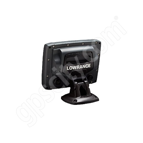 Lowrance Elite-5x Fishfinder Additional Photo #3