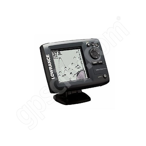 Lowrance Mark-5x Pro Fishfinder Mono Additional Photo #2