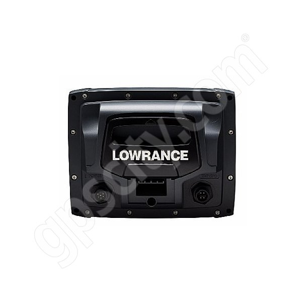 Lowrance Mark-5x Pro Fishfinder Mono Additional Photo #3