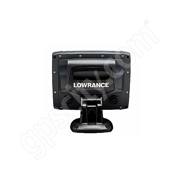 Lowrance Mark-5x Pro Fishfinder Mono Additional Photo #4