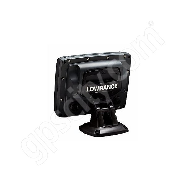 Lowrance Mark-5x Pro Fishfinder Mono Additional Photo #5