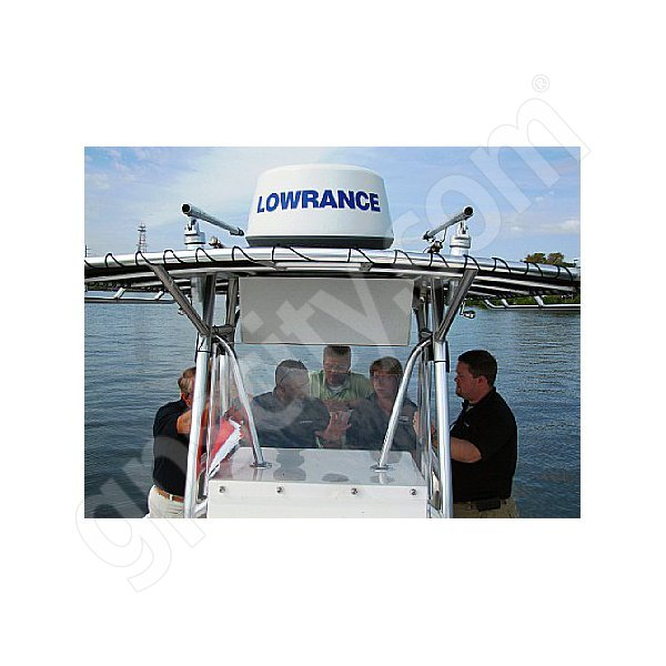 Lowrance 3G Broadband Radar Kit Additional Photo #1