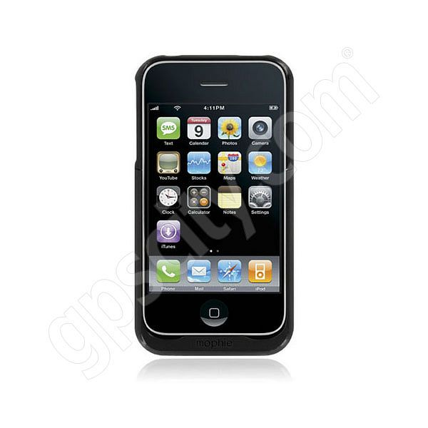 mophie iPhone 3G and 3GS Juice Pack Air