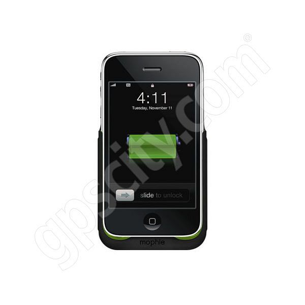 mophie iPhone 3G and 3GS Juice Pack