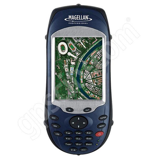 Magellan Mobile Mapper CX