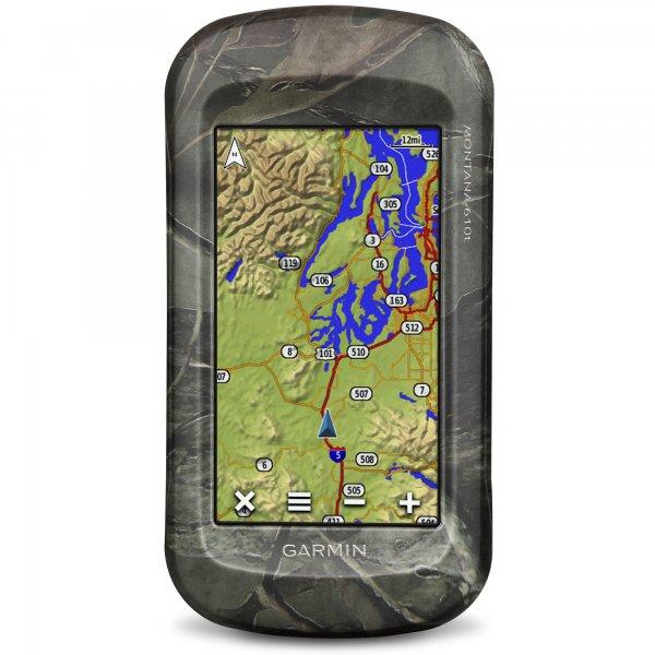 Montana T Camo - Garmin us canada maps download