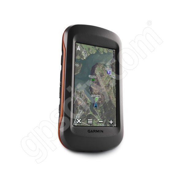 Garmin Montana 650 with US 100K Topo Additional Photo #1