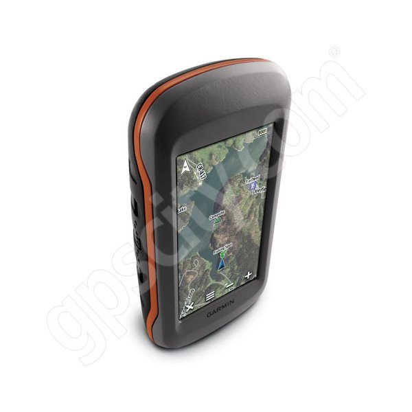 Garmin Montana 650 with US 100K Topo Additional Photo #2