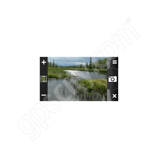 Garmin Montana 650 with Canada Topo DVD Additional Photo #8