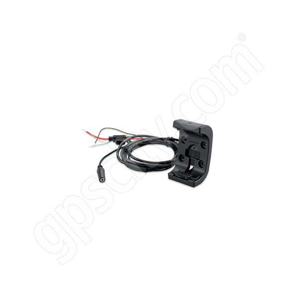 Garmin AMPS Rugged Mount w//  Audio 010-11654-01 Power Cable