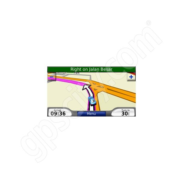 Garmin microSD City Navigator Southeast Asia NT with Adapter Additional Photo #4