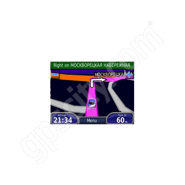 Garmin microSD City Navigator Russia NT 2013 with Adapter Additional Photo #2