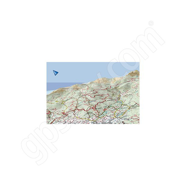 Garmin TOPO Alpina Espana Mallorca Tramuntana microSD Card Additional Photo #4