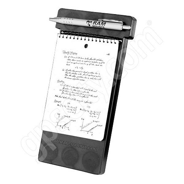 RAM Mount Multi-Pad Note Pad Holder RAM-MP1