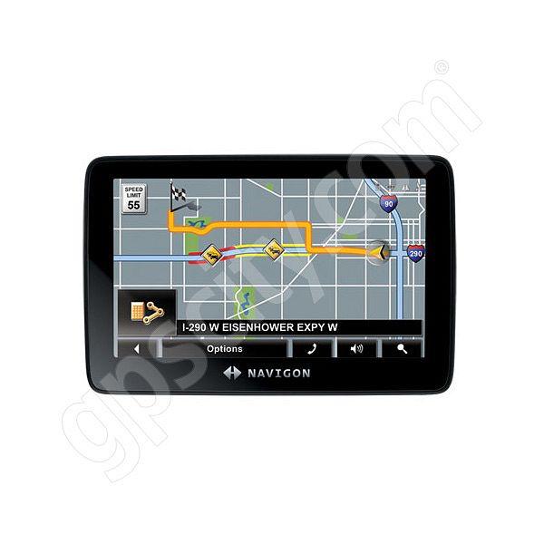 navigon 7200t speech recognition gps rh gpscity com