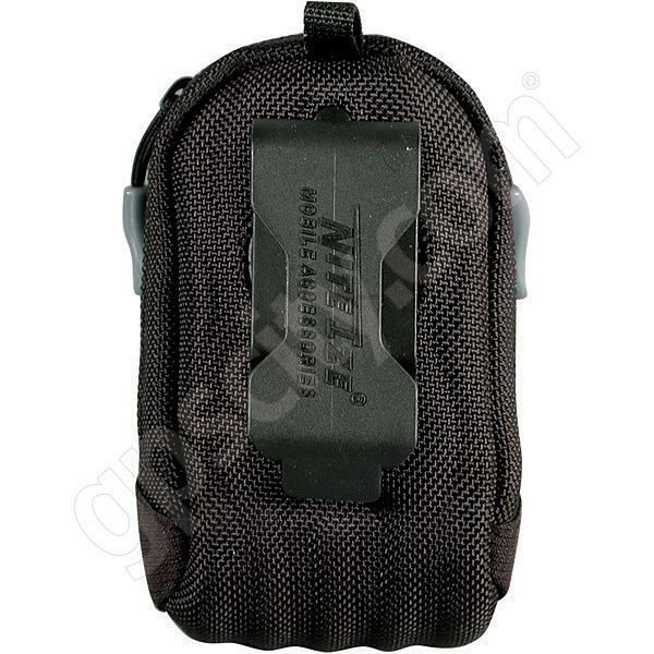 NiteIze Black Backbone Case Small Additional Photo #1