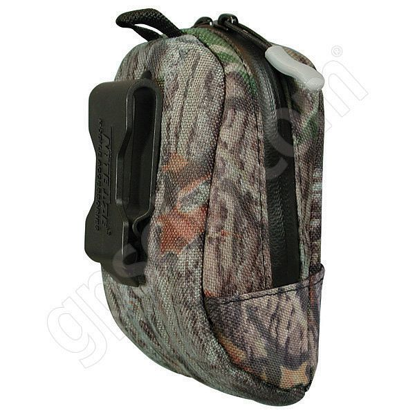 NiteIze Camo Backbone Case Small Additional Photo #1