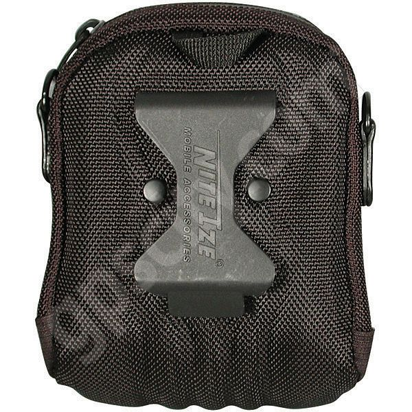 NiteIze Black Backbone Case Medium Short Additional Photo #2