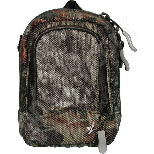 NiteIze Camo Backbone Case Medium Short