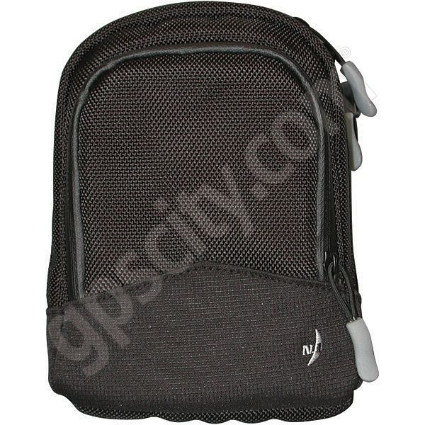 NiteIze Black Backbone Case Large