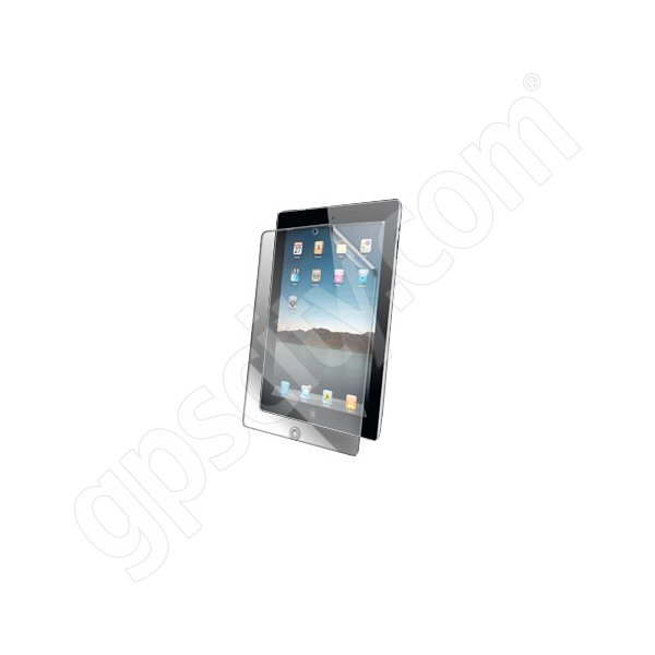 ScreenGuardz Ultra Tough Apple iPad 2 and 3rd Generation Screen Protector
