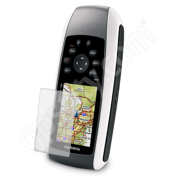 ScreenGuardz Ultra Tough Garmin GPSMAP 78 Series Screen Protector