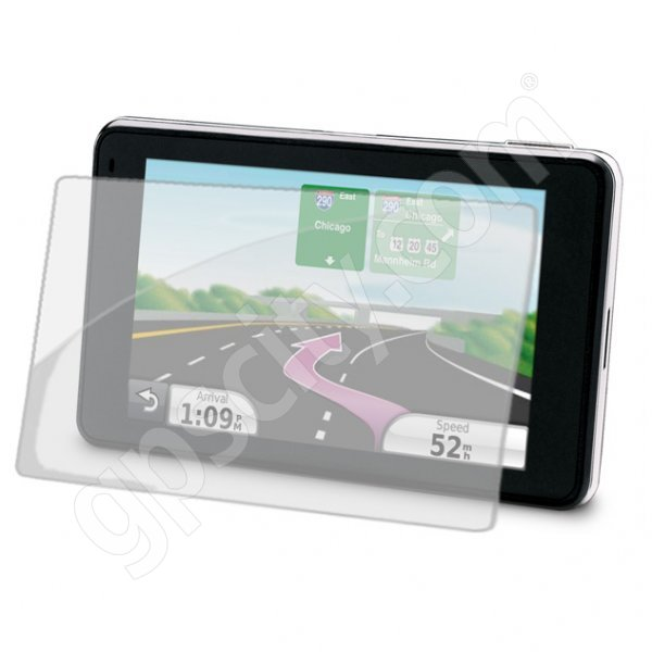 ScreenGuardz Ultra Tough Garmin Nuvi 3700 Series Screen Protector