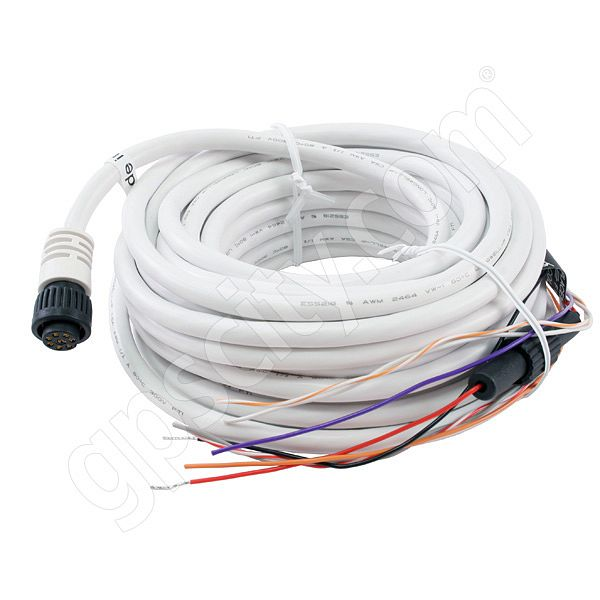 Garmin NMEA 0183 Power and Data Cable